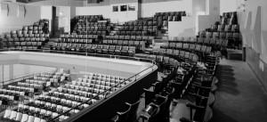 washington high school portland auditorium balcony before renovations