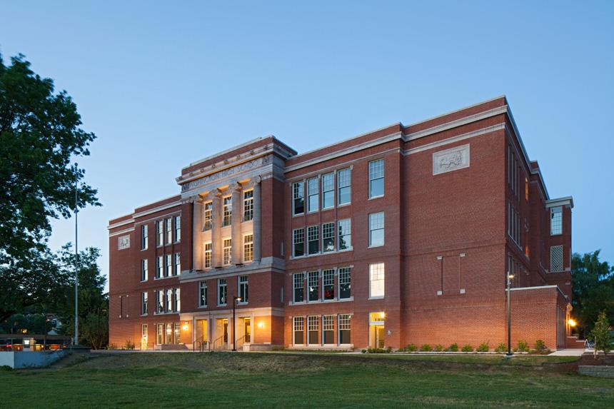 WHS-facade1