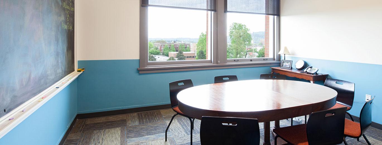 NSM conference room